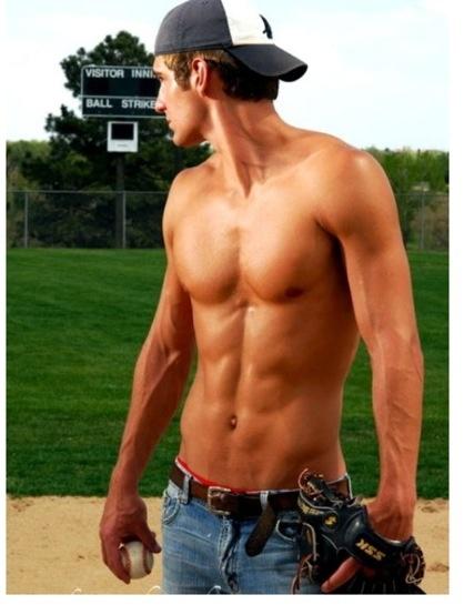 I <3 baseball boys :)