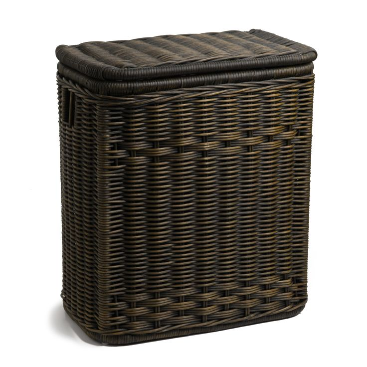 1000 ideas about wicker laundry hamper on pinterest white wicker laundry basket firewood. Black Bedroom Furniture Sets. Home Design Ideas