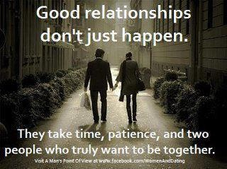 good thought...: Relationships Quotes, Truths, So True, Happen, Marriage, Living, Inspiration Quotes, True Stories, Good Relationships