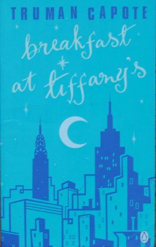 Breakfast at Tiffany's by Truman Capote http://www.amazon.co.uk/dp/0140290737/ref=cm_sw_r_pi_dp_F0POwb1BR8BZ1
