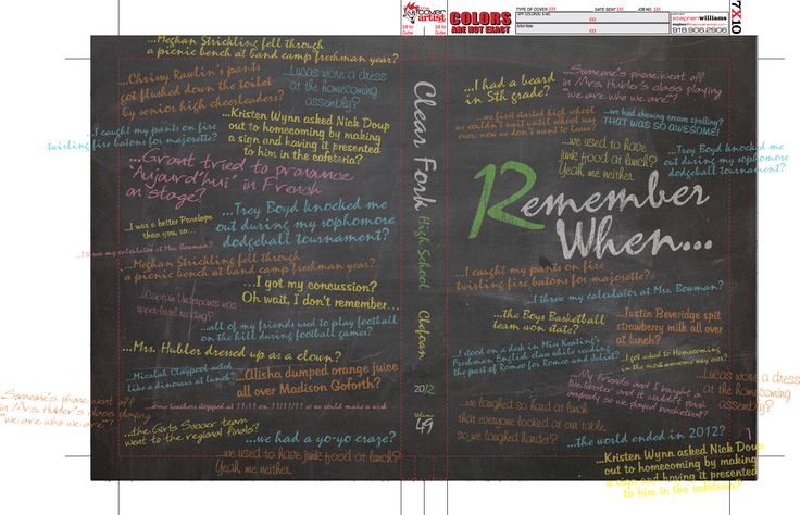 Theme:  Remember When