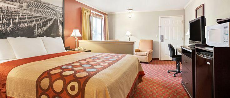 Image result for super 8 hotel rooms