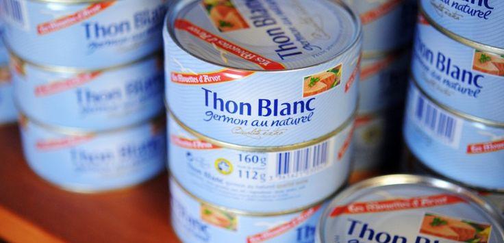 Mercure, arsenic, organes... Le thon en boîte pire que le surimi ? 60 millions de consommateurs passe au crible le poisson... et les résultats sont effrayants.