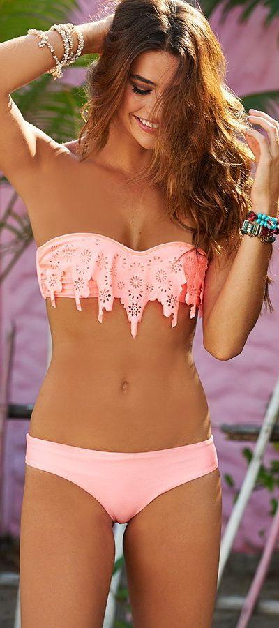 bikini erotica Bikini sapphic
