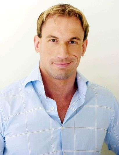 Christian Jessen, doctor and TV personality (U.K.)