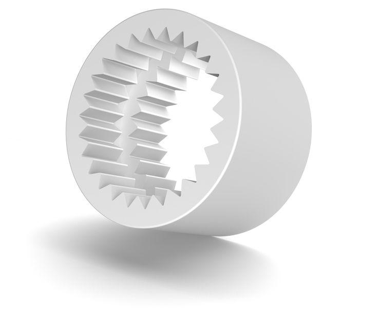 Desarrollo ilustración 3D.