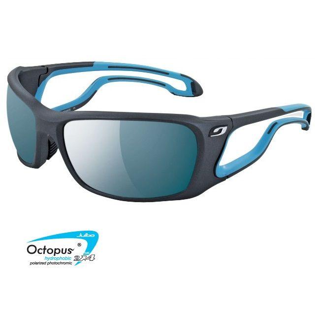 Gafas de sol Julbo, hechas para navegar, hechas para tí. 25% de descuento del 04/06/14 al 17/06/14.  Deportistas de élite como Franck Cammas (Team Groupama), Armel Le Cléac'h (Campeón del mundo IMOCA 2008), o Jérémie Eloy (Campeón mundial de Kitesurf); han contribuido con su experiencia, al diseño y desarrollo de una línea de gafas de sol, especialmente pensadas para proteger tus ojos y ofrecerte una total nitidez de visión, cuando practiques tu deporte favorito.