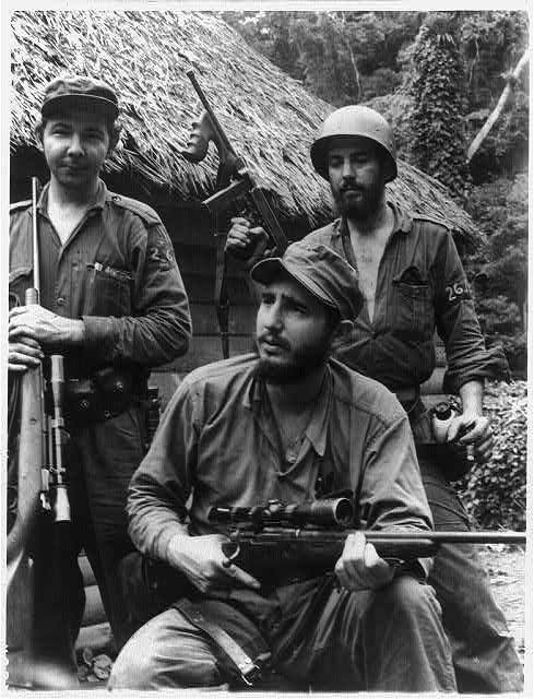 an introduction to fidel castro Find out more about the history of fidel castro, including videos, interesting articles, pictures, historical features and more get all the facts on historycom.