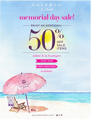 memorial day sale gymboree