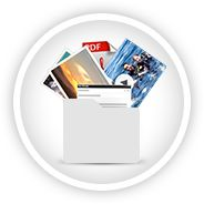 Gmail fonctionne sur tous les appareils Android ou iOS, et sur les ordinateurs. Triez vos messages, collaborez avec d'autres utilisateurs ou appelez un ami sans quitter votre boîte de réception.
