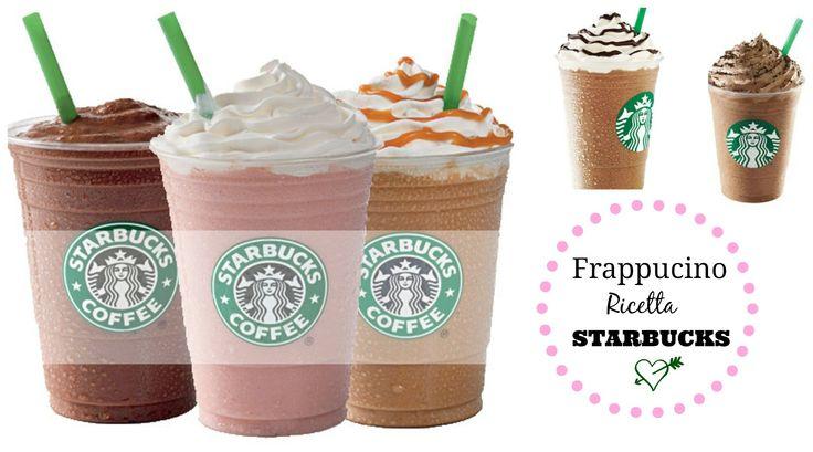 Frappucino di STARBUCKS