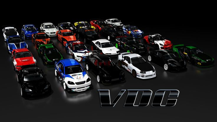 Assetto Corsa Vdc Car Pack Car Packing