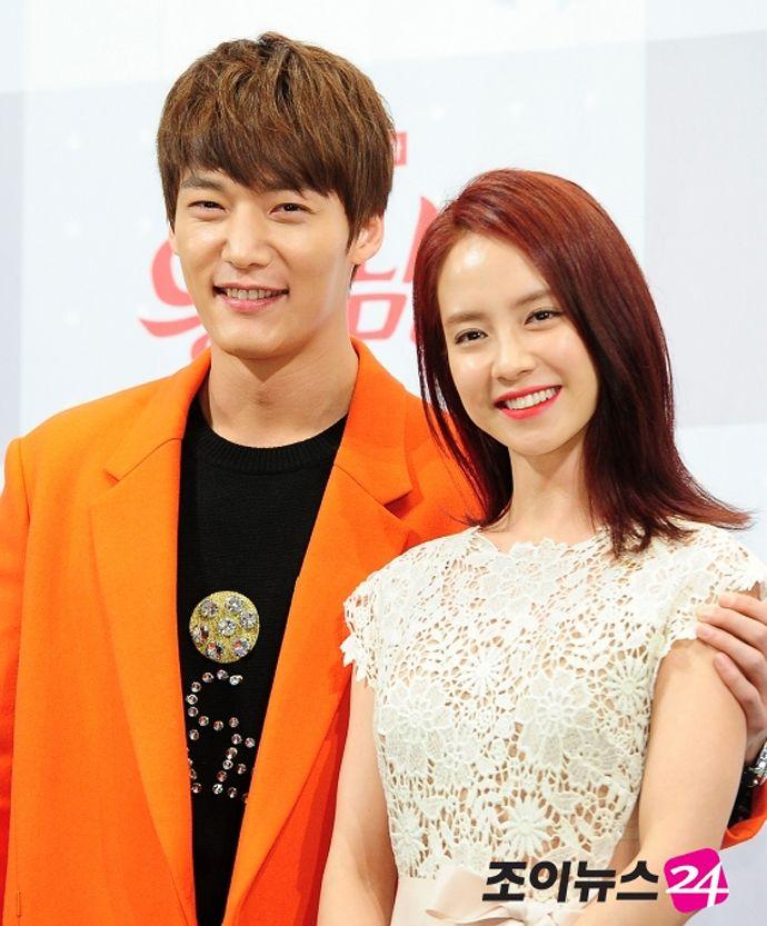 tivee korean drama emergency couple