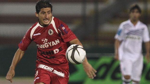 León de Huánuco goleó 5-0 al Manta de Ecuador en la 'Tarde Crema' #Depor