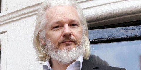 """Assange: Golpe no Brasil foi construído """"há muito tempo"""", com apoio dos EUA"""