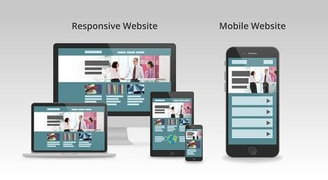 Need a Mobile-Friendly Website? But unsure about which solution to choose responsive design or mobile website... Get solution: http://bit.ly/1R6BNSI