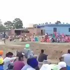 nice An unorthodox approach to high jump in an Indian village.