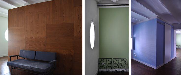 SM - House - Interior design by arch Simona Perrotta GASparch