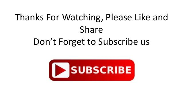 boby youtube : LIKE, SHARE, SUBSCRIBE