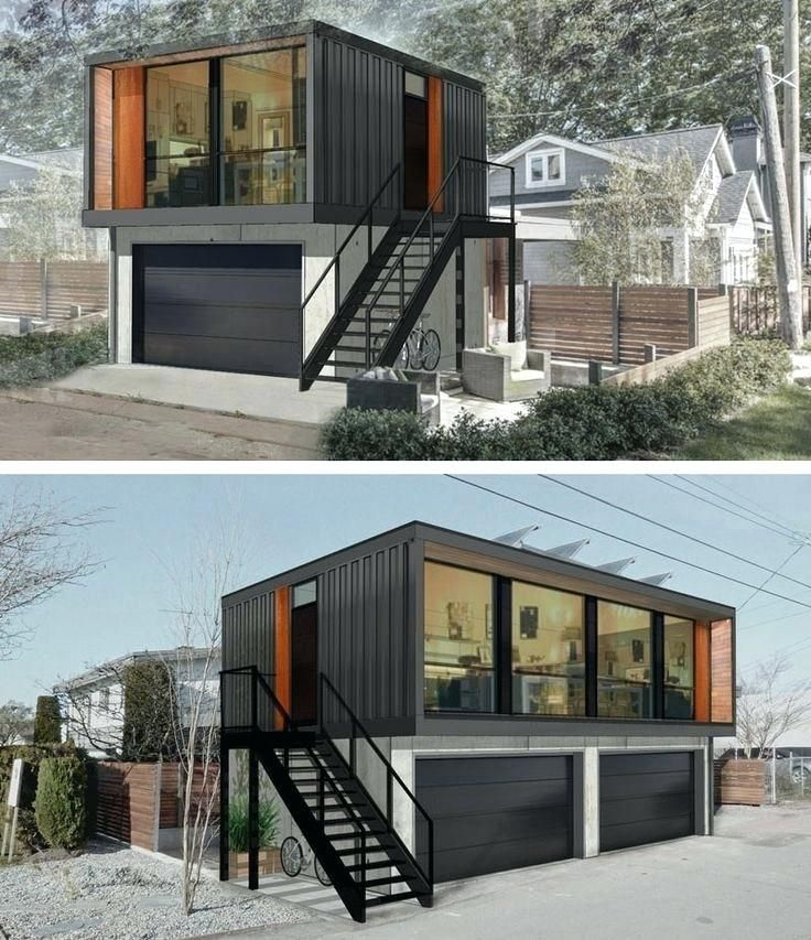 How long can a container home lasthow much does it cost