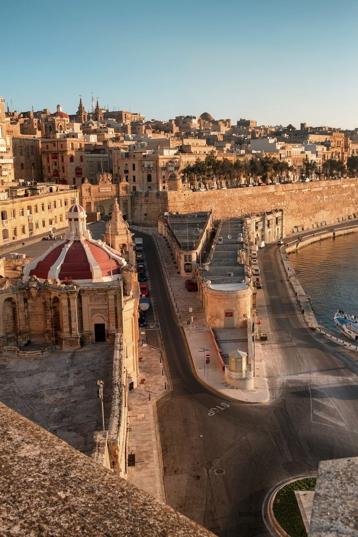 14 Pics That Prove Malta Is The Most Underrated Country In The Mediterranean.  Lots of beautiful photos.