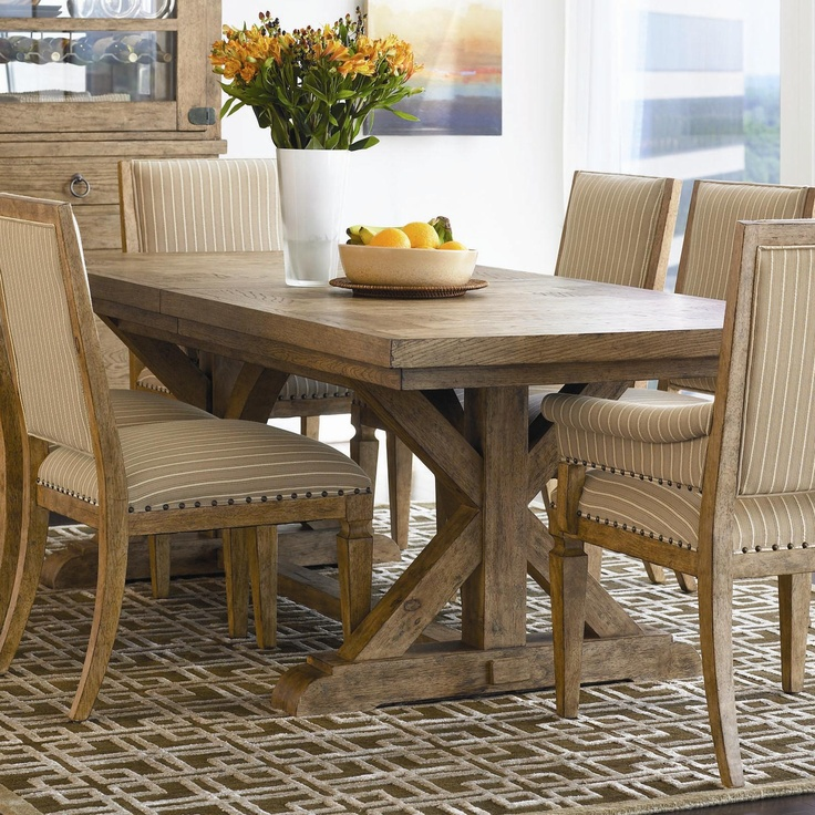 Dining Room Tables San Antonio: Dining Room Table At Baers