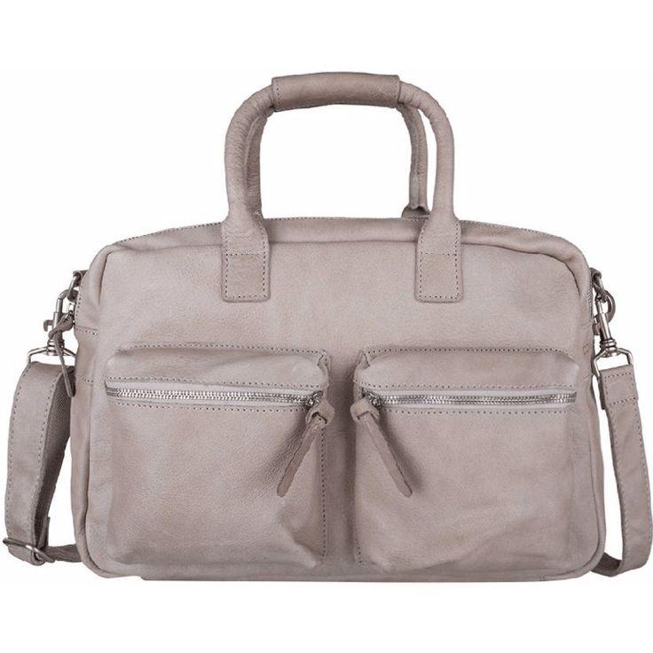 COOLBLUE | Cowboysbag The Bag Small Chalk  €139.95€104.96  #ikwildagaanbiedingen