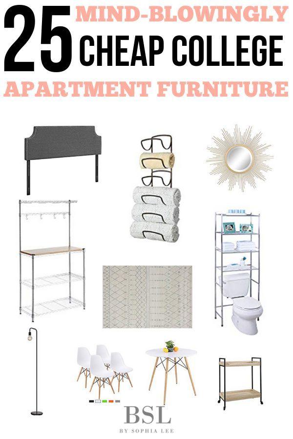 College Apartment Furniture | Apartment furniture