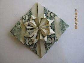 Three Wisdoms: Heart-Shaped Origami