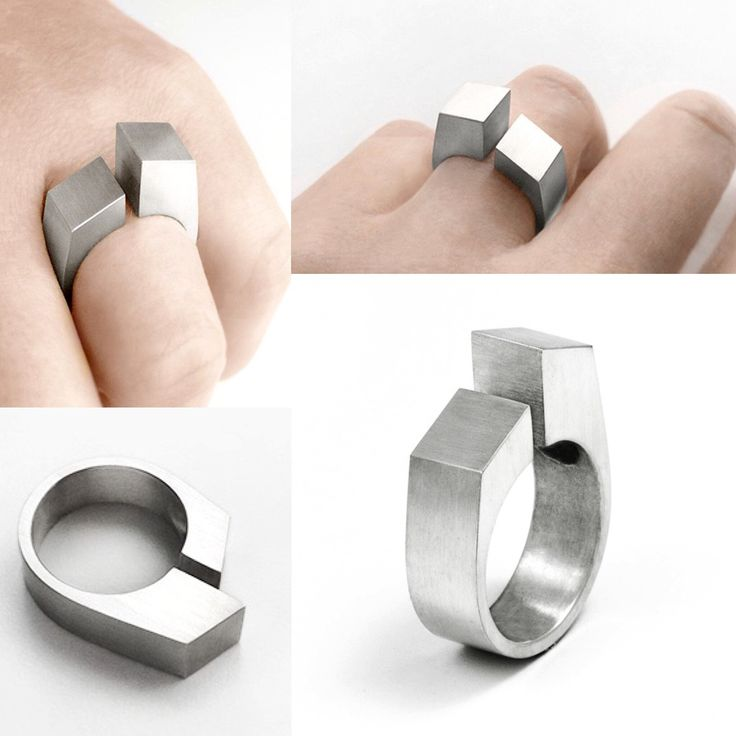 Modern Jewelry Design Ideas: 17+ Best Ideas About Modern Jewelry On Pinterest
