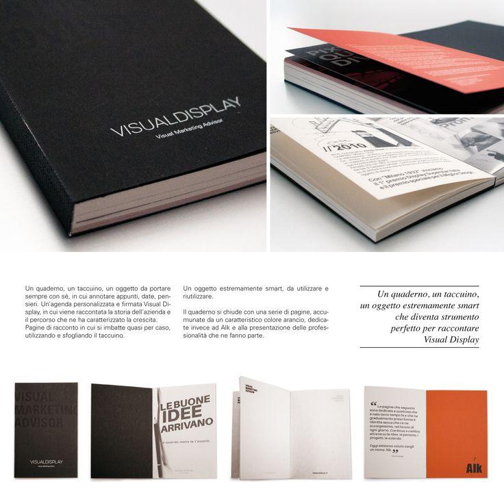Progetto Stand e Brand Identity Visual Display | Alk  @shopexpo Milano SuperstudioPiù 2105