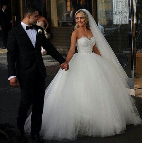 BOHO WEDDING DRESS BOHEMIAN WEDDING DRESSES - PLUS SIZE WEDDING DRESS