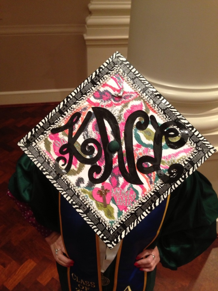 Creative Graduation Cap Ideas | The Fashion Foot