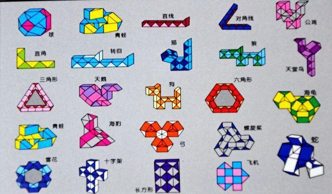 Змейка рубика одна из популярнейших головоломок современности, созданная венгерским изобретателем и скульптором эрнё.