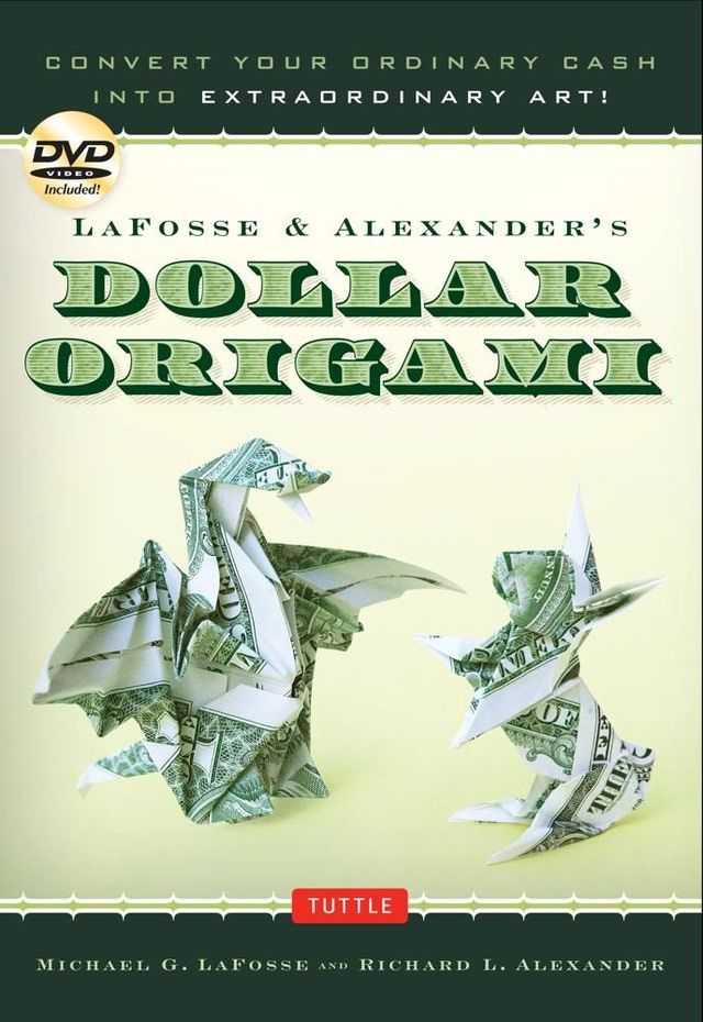 LaFosse and Alexander's Dollar Origami: A Review