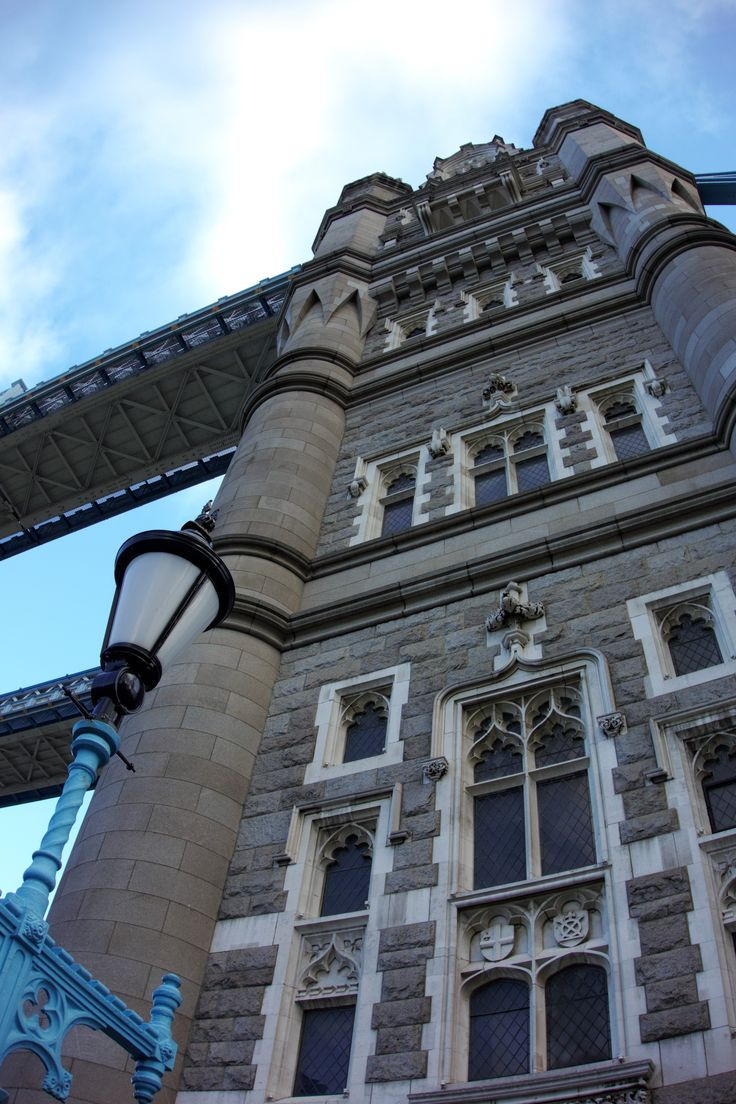 London Photography // Bermondsey // Tower Bridge   Travel Blog // Karateandcaviar.com
