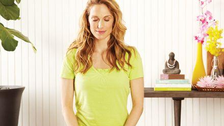 Try Kundalini Cross-Heart Kirtan Kriya Meditation | Yoga + Meditation