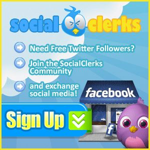 This is a sure fire way to get 1000 or more LIKES TWEETS DIGGS PINS RETWEETS FOLLOWERS SUBSCRIBERS just follow the links to these different sites and register for free then browse sites and like the...  http://www.asanantonioweddingphotographer.com/1/archives/11-2012/1.html