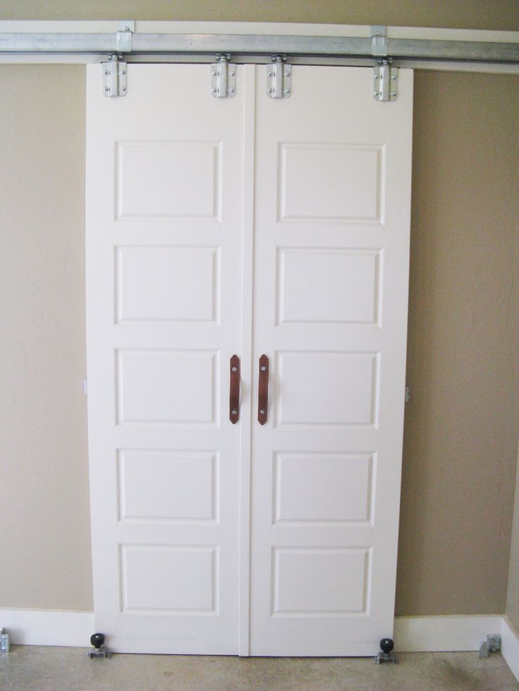 10 Barn Door Designs For Any Style Home For The Home