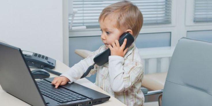 Idei de afaceri pentru copii