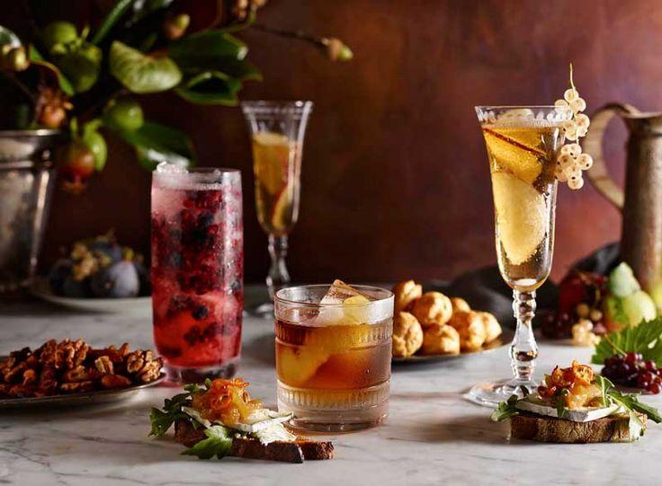 Recipe Roundup: Thanksgiving Appetizers   Williams-Sonoma Taste