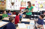 First Teacher Observation, learn what it will be like from experienced teachers.