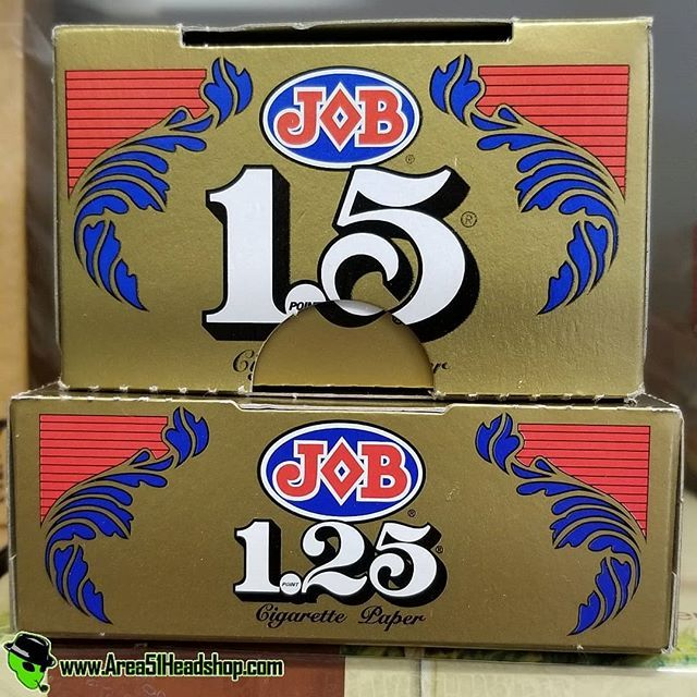 Job Rolling Papers A51 Smokeshop Headshop Norfolk Norfolkva Va 757smokeshop 757headshop 757glass Accessories Head Shop Rolling Paper Water Pipes