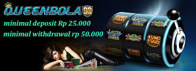 Situs Slot Online Resmi Dan Terpercaya  http://queenbola99.org/situs-slot-online-resmi-dan-terpercaya/