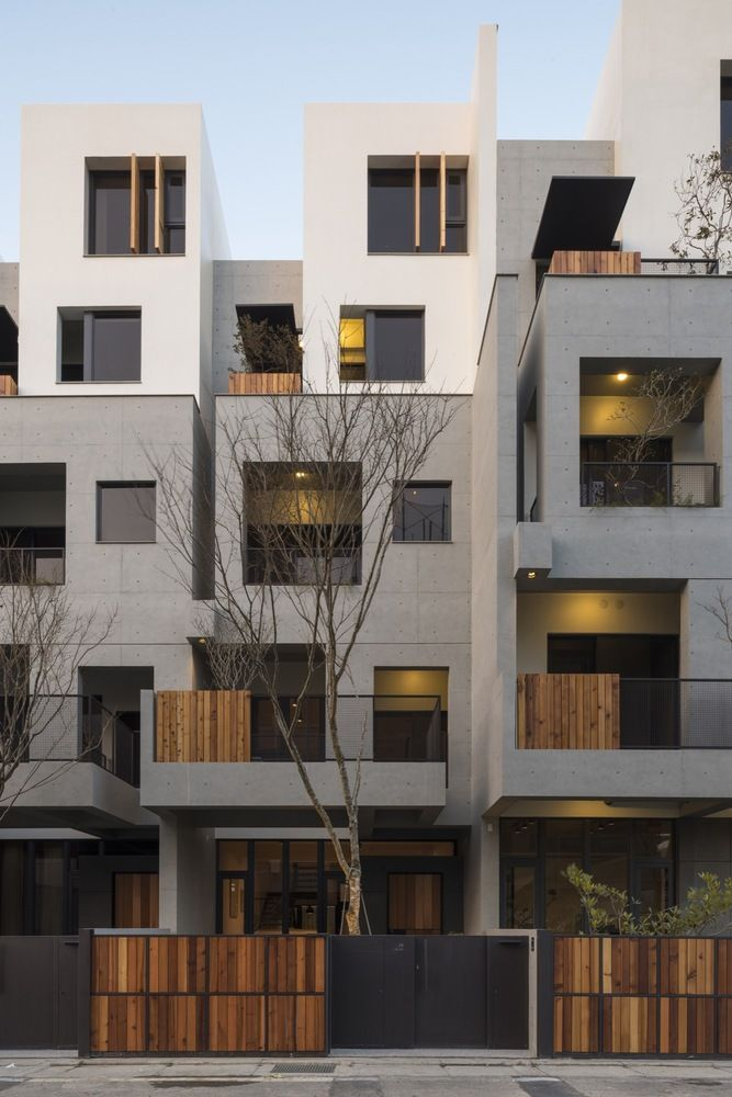Gallery of Light-House / Shen Ting Tseng Architects - 21