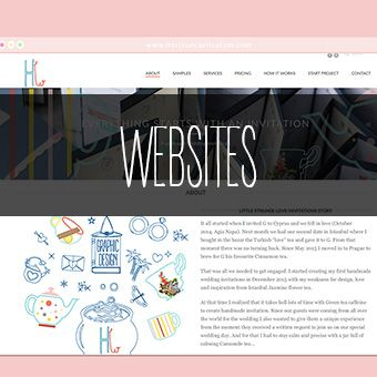 Varró Joanna Design | Website | Web Design | Graphic Design | Inspiration | Graphic Designer