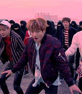 NOT TODAY|| JUST BTS JUNGKOOK<<i love the pink highlights tho