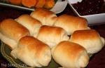 RollsFun Recipes, Lion Houses, Fun Food, Food Ideas, Houses Rolls, Dinners, Yummy, Baking Breads, Breads Rolls