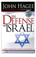 In this easy-to-read book, Pastor John Hagee provides the basics on the situation in the Middle East and why we need to stand with Israel. Why is the Middle East in such turmoil? Is the modern State of Israel in the plan of God? Can and should Christians do more than pray for Israel? Does God's Word contain instructions to Christians regarding the treatment of Jewish people?  Hagee guides readers through scriptures that explain why Christians need to stand with Israel.