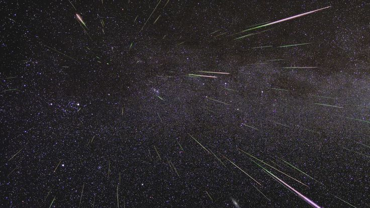 How to Watch the 2016 Perseids Meteor Shower